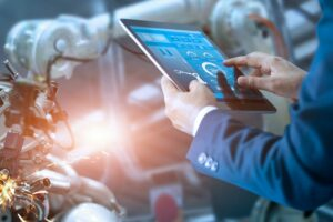 """Four pitfalls in predictive maintenance"" - PT Industrial Management"
